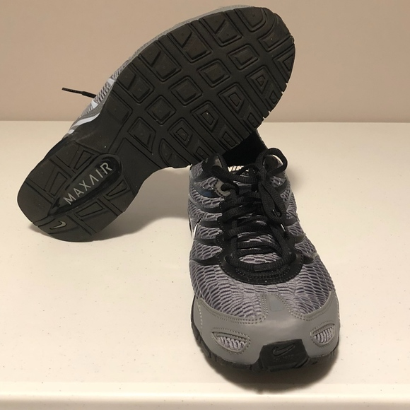 Nike Shoes | Air Max Torch 4 Cool Grey